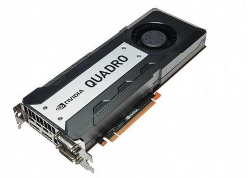 Nvidia анонсирует самый быстрый GPU в мире