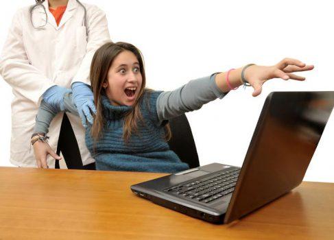 56% пользователей соцсетей страдают от синдрома FOMO