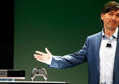 Microsoft пыталась купить Zynga ещё до того, как шеф xBox стал их CEO