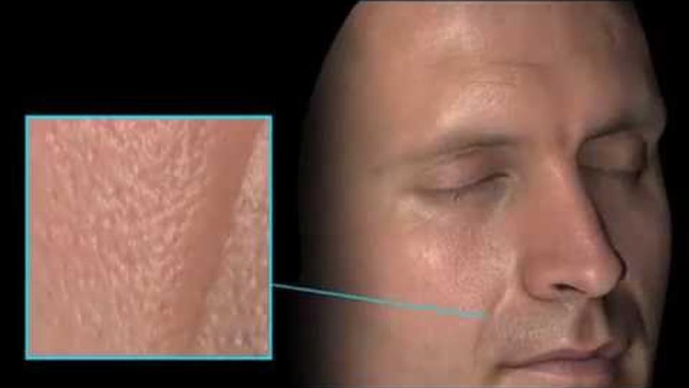 шкіри людини