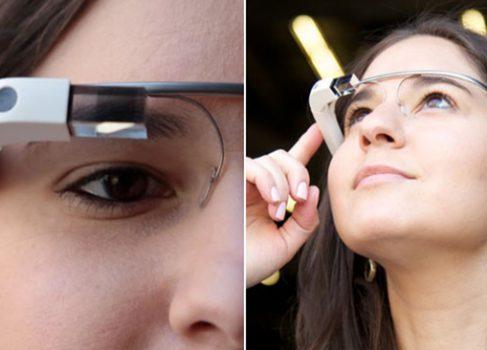 Новые возможности Google Glass: магазин приложений, медиаплеер и экран блокировки
