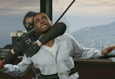 Петиция за выпуск GTA V для PC собрала 200 000 подписей