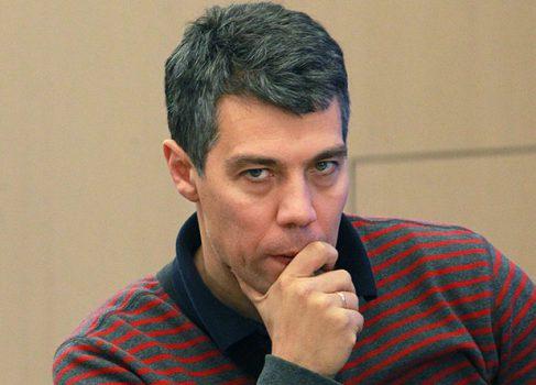 Аркадий Волож: Илья Сегалович находится в коме
