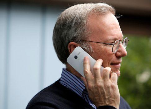 Motorola X от Google: фотографии и спецификации