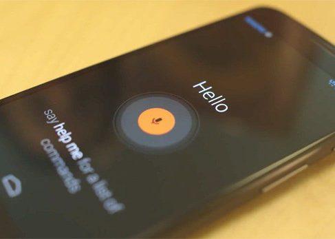 Moto X появился в почти официальном ролике от Rogers Wireless