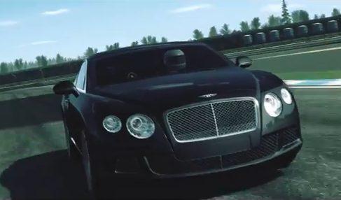 Обновление Real Racing 3: Mercedes, Bentley и новые треки