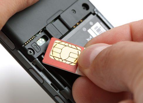 750 миллионов sim-карт содержат опасную уязвимость, позволяющую шпионить за их владельцами