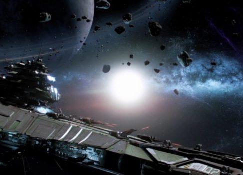 Космосим Star Citizen собрал более $14 миллионов