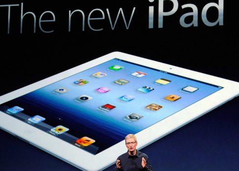 Apple: будьте готовы к осенним премьерам