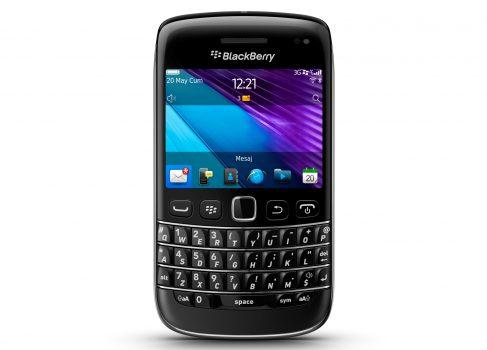 BlackBerry всё ещё выпускает устройства на BB7
