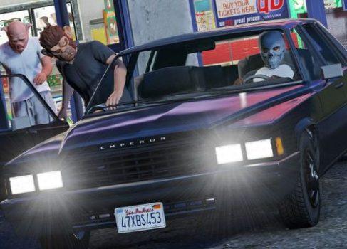 В сети появился список достижений GTA V