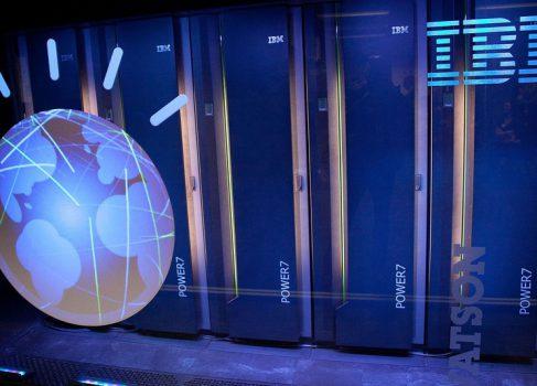 IBM работает над «мыслящим компьютером» — аналогом человеческого мозга