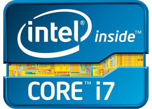 Intel выпустит три процессора Core i7 до конца сентября