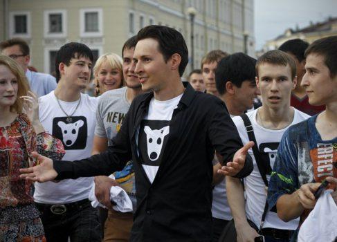 Федор Бондарчук снимет «Код Дурова»