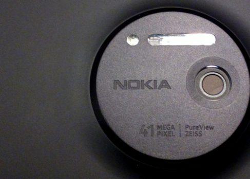 Героем новой рекламы Nokia стал луч света [видео]