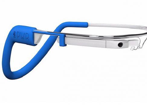 Этот девайс втрое увеличит срок жизни аккумулятора Google Glass