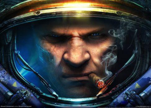 На Kickstarter разместили проект MMO-мода для Starcraft 2