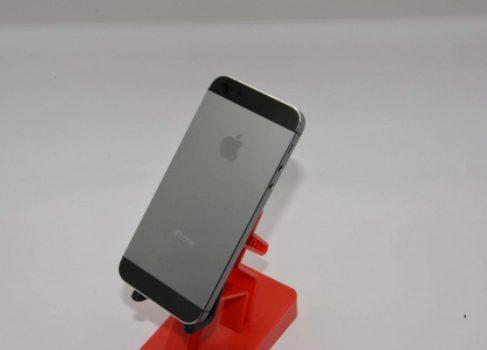 iPhone 5S: теперь графитовый!
