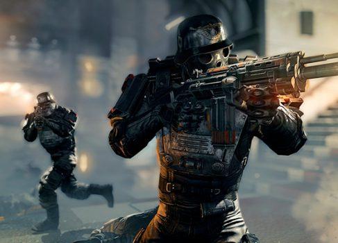 Разработчики Wolfenstein: The New Order выложили новый геймплейный ролик