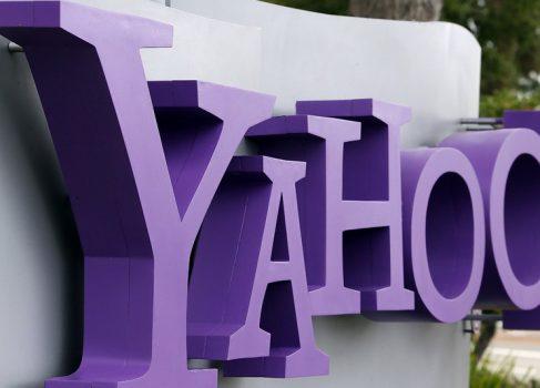 Yahoo! обогнал Google по трафику