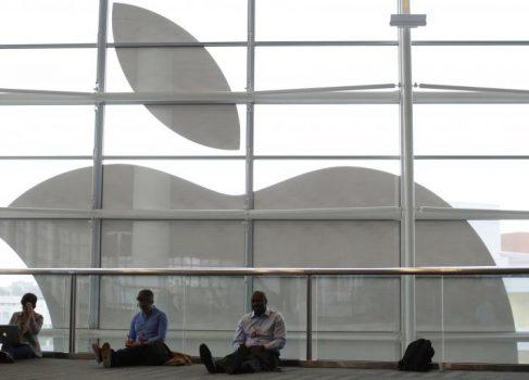 Apple представит новые iPad и iPad mini 15 октября