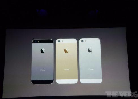Флагман iPhone5S: характеристики, цена и сроки поставки