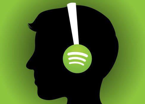 Spotify появится в России в 2014 году