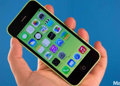 WallMart сбросил цену на iPhone5C до $45