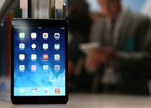 Apple выпустила iOS 7.0.3