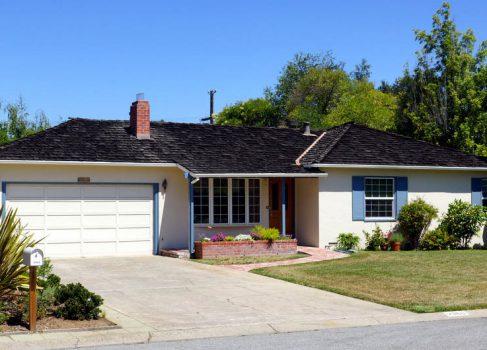 Дом Стива Джобса в Лос-Альтосе признан историческим местом