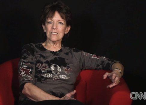 Сьюзан Беннетт: «Голос Siri — это я»