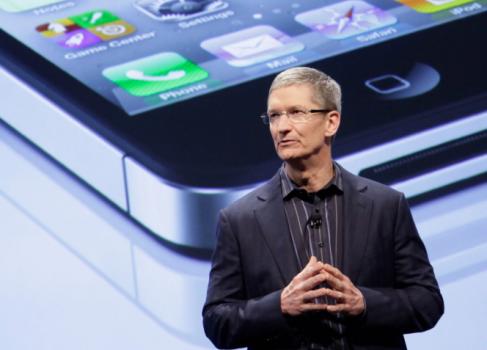 Apple представит следующее поколение iPad 22 октября