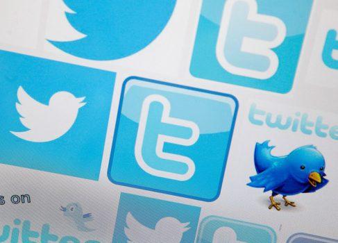 Twitter подал документы на IPO