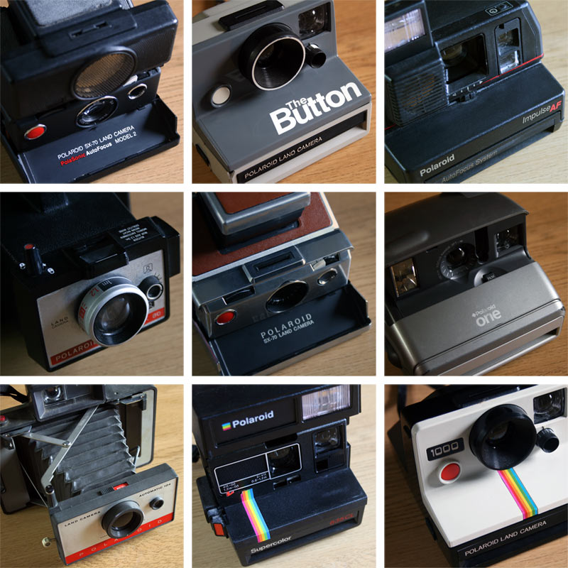 20-April-Polaroid-Cameras