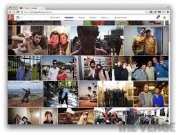 Приложение Google+ для iOS обзавелось бэкапом для видео и фотографий большого разрешения