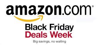 Черная Пятница заранее обрушила цены онлайн-магазина Amazon