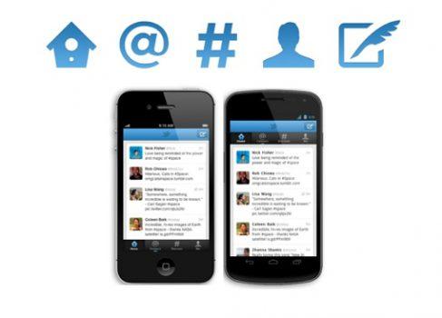 Twitter расширяет функционал на iOS и Android