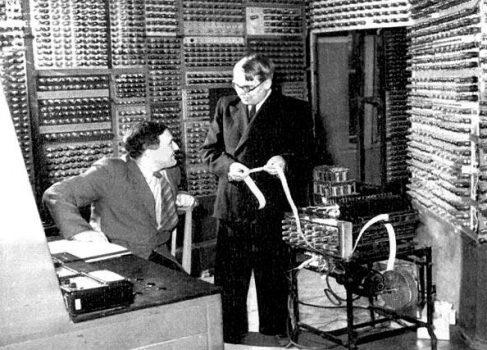 20 самых значимых компьютеров отечественного производства (часть 1)