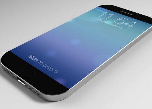 Apple тестирует iPhone 6 с 4.9″ экраном