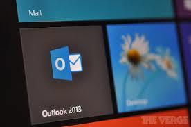 Менеджмент Yahoo призывает сотрудников забыть про Outlook