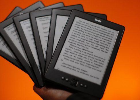 StoryFront — новый издательский проект Amazon