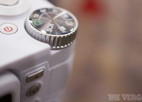 В деле с новой камерой Polaroid побеждает Nikon