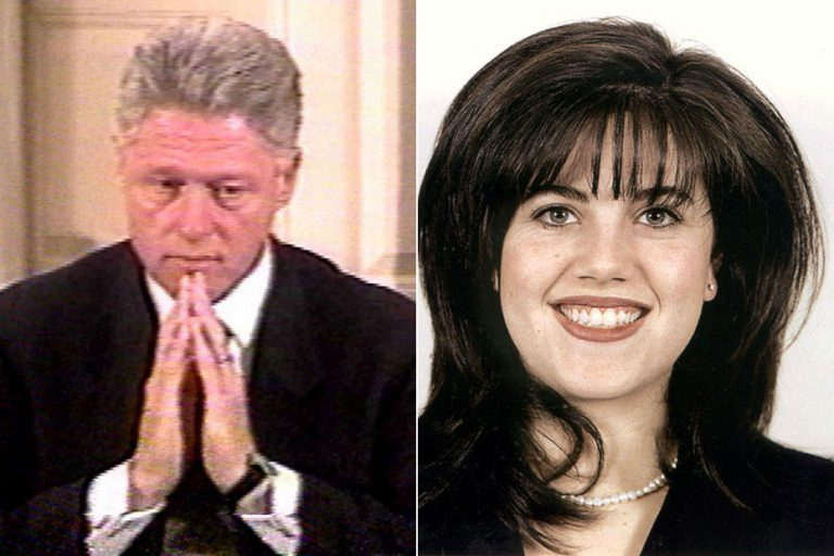 the media and its role in the clinton lewinsky scandal Political scandals have become a pervasive feature of many societies today from profumo to the cash-for-questions scandal, from watergate to the clinton-lewinsky affair, scandals have come to play a central role.