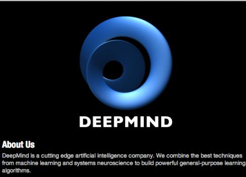 Google купил разработчика искусственного интеллекта DeepMind за $400 млн.