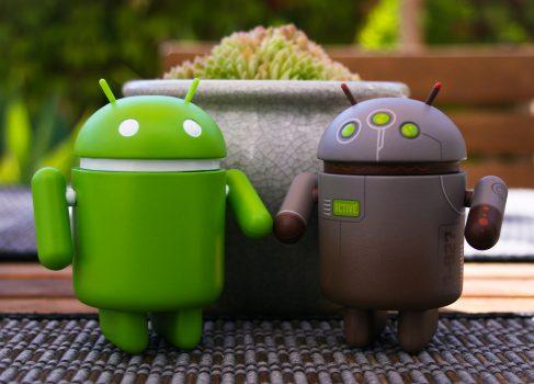 SAMSUNG и Google поделятся патентами друг с другом