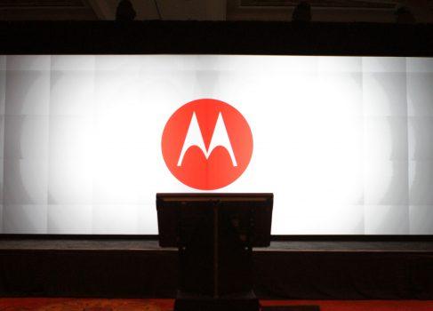 Google продал Motorola компании Lenovo за $2.91 млрд.