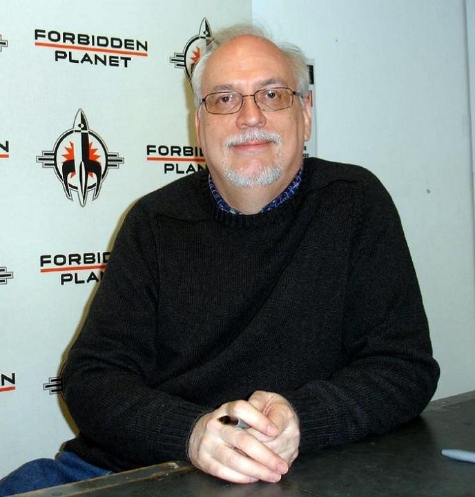 Michael Straczynski