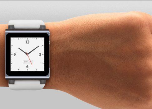 Apple Smartwatch: солнечные батареи, беспроводная зарядка [NYT]