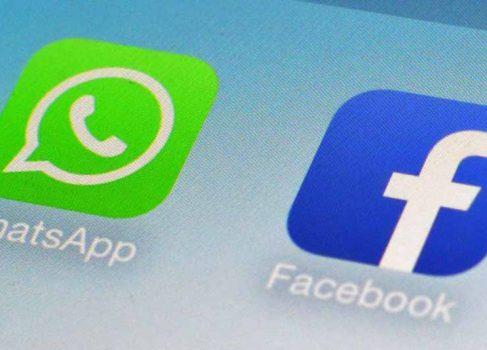 Facebook покупает WhatsApp за $16 млрд.