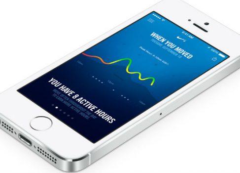 По слухам в iOS 8 может появится Healthbook